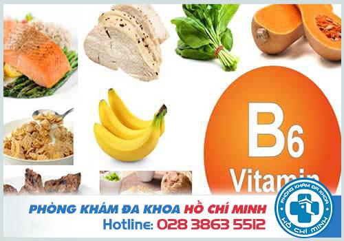 Bổ sung vitamin giúp dương vật phát triển tốt hơn