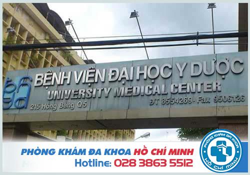 Bệnh viện hội tụ nhiều Tiến sĩ - bác sĩ chuyên môn cao