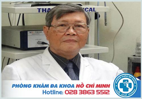 Phòng khám bác sĩ Nguyễn Hữu Khôi là 1 trong 10 phòng khám tai mũi họng uy tín tại TPHCM