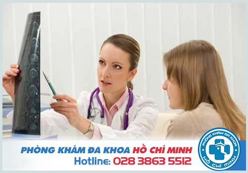 Thai phụ phải đảm bảo khỏe mạnh khi thực hiện hút điều hòa kinh nguyệt