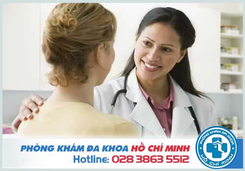 Nhận lời khuyên và tư vấn phá thai 3 tháng tuổi an toàn tại đa khoa Đại Đông