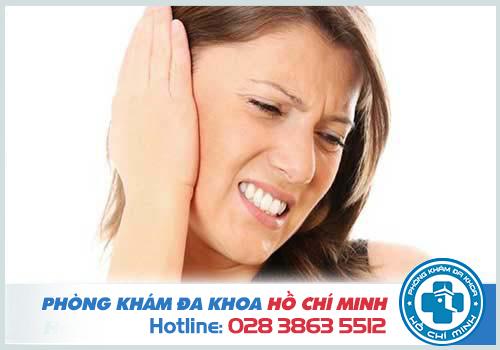 Ô nhiễm tiếng ồn làm tăng nguy cơ mắc bệnh tai mũi họng