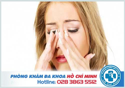 Thời tiết thay đổi là nguyên nhân phổ biến gây mắc bệnh tai mũi họng