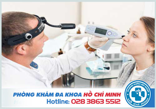 Khám tai mũi họng tốt nhất ở những cơ sở y tế có chất lượng đảm bảo