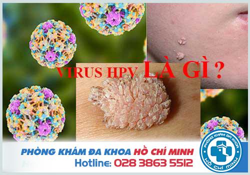 Virus hpv là gì? Nguyên nhân, triệu chứng, phòng tránh và cách chữa