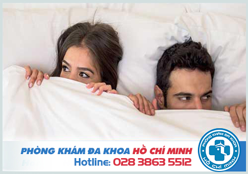 Quan hệ tình dục không an toàn là nguyên nhân chính lây nhiễm HPV