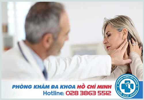 Bác sĩ tai mũi họng quận 12 giỏi về chuyên khoa tai mũi họng