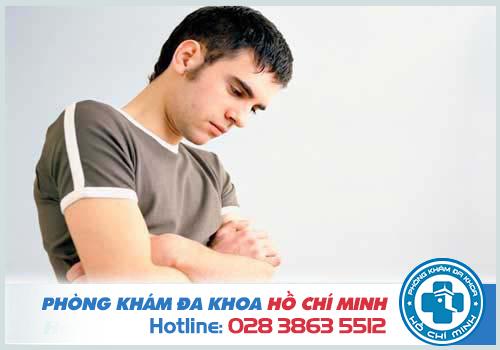 Chữa bệnh lậu ở Long An tại bệnh viện nào?