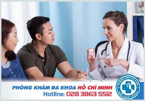 TPHCM hiện đang là địa chỉ khám chữa bệnh lậu tốt nhất hiện nay