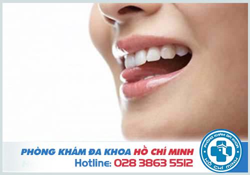 Bệnh lậu ở miệng có biểu hiện gì? Bệnh có nguy hiểm không?