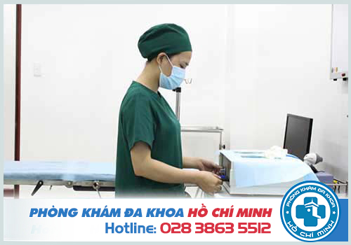 Địa chỉ điều trị bệnh trĩ dứt điểm, an toàn tại TPHCM