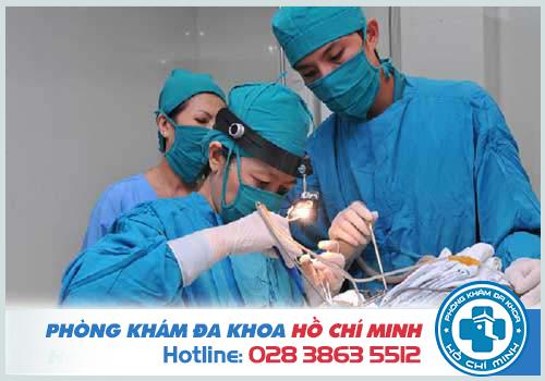 Phẫu thuật kéo dài dương vật an toàn tại Đa Khoa Nam Bộ