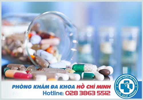 Người bệnh không nên tự ý dùng thuốc tại nhà