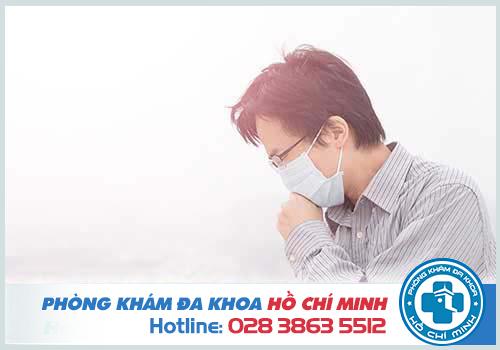 Bệnh viêm họng cấp có nguy hiểm không còn phải dựa vào diễn biến