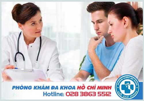 Bệnh viện chữa bệnh sùi mào gà ở Biên Hòa Đồng Nai