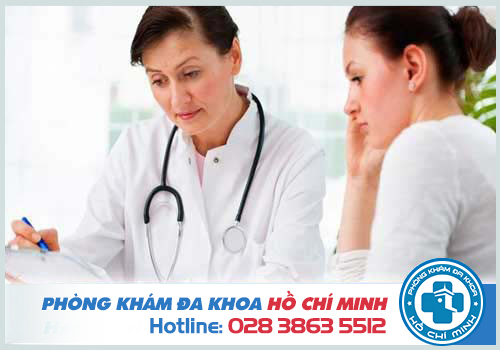 Phòng khám phụ khoa ở quận 9 chất lượng nhất