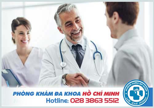 Bệnh viện nam khoa ở Tây Ninh tốt nhất hiện nay