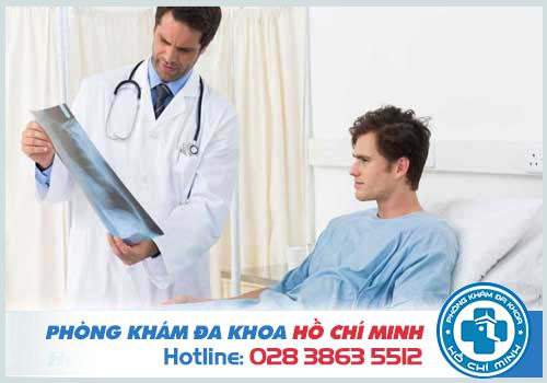 Khám nam khoa ở Tây Ninh tốt nhất hiện nay