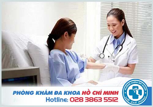 Địa chỉ khám thai an toàn chất lượng hàng đầu TPHCM