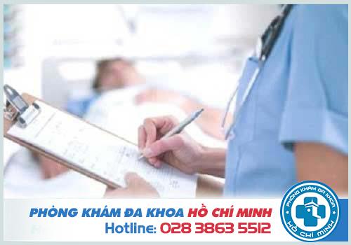Bệnh viện phá thai ở quận 11 an toàn và không đau