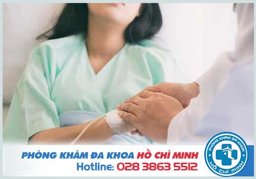 Bệnh viện phá thai ở Bến Tre an toàn uy tín nhất