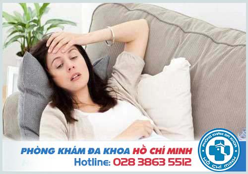 Bệnh viện phá thai ở Long An an toàn và uy tín nhất