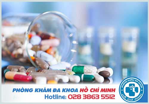 Phương pháp phá thai bằng thuốc ở quận Gò Vấp