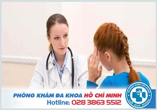 Bệnh viện phá thai ở quận 12 an toàn không đau