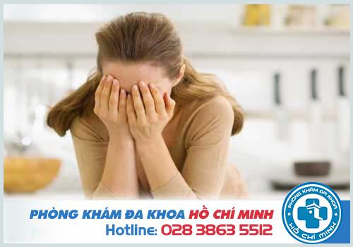 Bệnh trĩ ảnh hưởng đến sinh hoạt hàng ngày của người bệnh