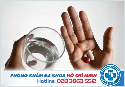 Sử dụng kết hợp thuốc giảm đau để hỗ trợ điều trị bệnh tốt nhất