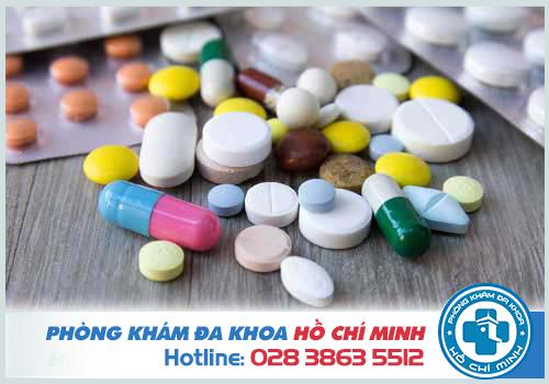 Cần lưu ý khi dùng thuốc nội khoa chữa bệnh viêm tai giữa