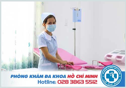 Chữa trị dứt điểm bệnh trĩ giai đoạn đầu tại phòng khám Đa khoa Đại Đông