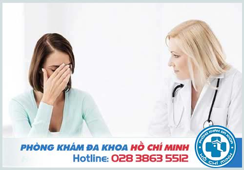 Phá thai ở quận Bình Thạnh