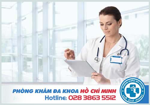 Bệnh viện phá thai ở quận Bình Thạnh an toàn và không đau