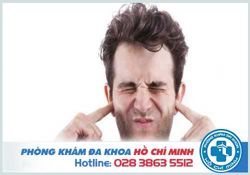 Tâm lý căng thẳng dễ gây tình trạng rối loạn cương dương