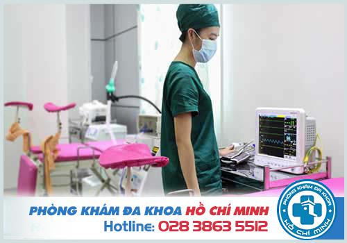 Phòng khám Đa Khoa Đại Đông áp dụng các phương pháp chữa bệnh trĩ tiên tiến nhất