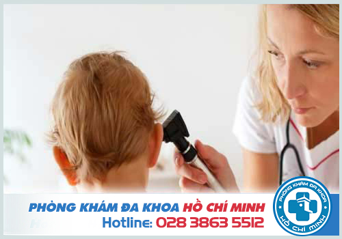 Chảy máu lỗ tai là bị gì? Cách điều trị chảy máu lỗ tai