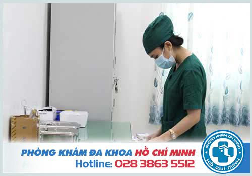 Chi phí cắt polyp hậu môn phụ thuộc vào cơ sở y tế chất lượng cao