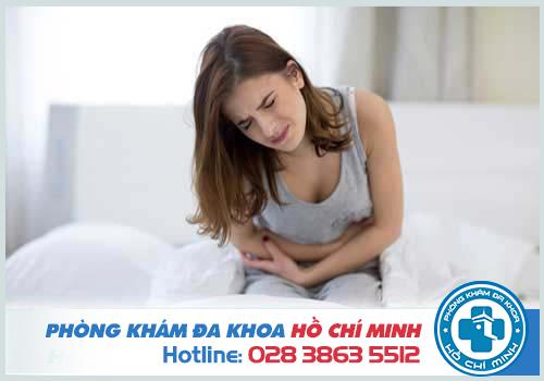 Thai ngoài tử cung phải điều trị sớm để tránh nguy hiểm đến tính mạng