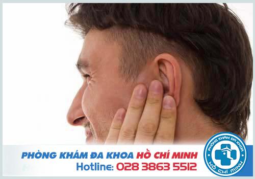 Chi phí điều trị viêm tai giữa hết bao nhiêu tiền 2018