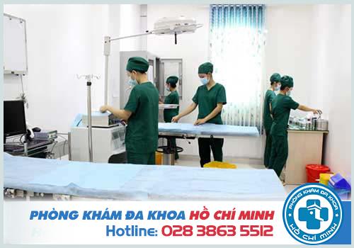 Phòng khám Đa Khoa Đại Đông khám chữa bệnh trĩ hiệu quả