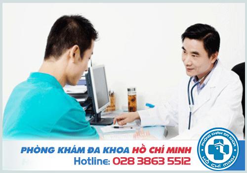 Địa chỉ điều trị vô sinh uy tín ở TPHCM