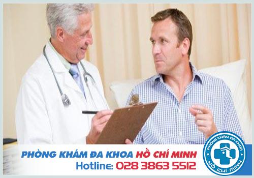 Chi phí khám nam khoa ở bệnh viện Từ Dũ phụ thuộc tình hình sức khỏe