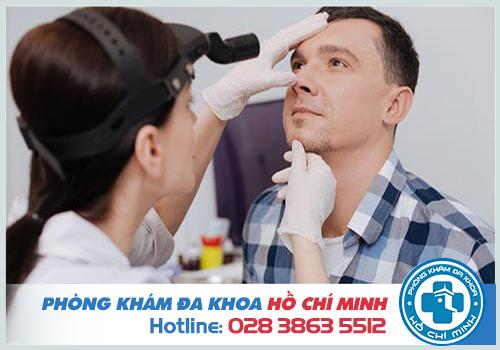 Chi phí khám tai mũi họng giá bao nhiêu tiền tại TPHCM  tùy vào tay nghề của bác sĩ