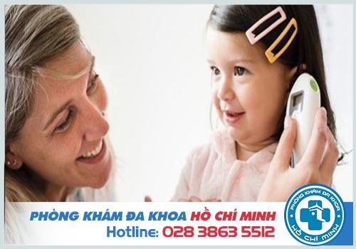Chi phí khám tai mũi họng giá bao nhiêu tiền tại TPHCM  tùy vào mức độ của bệnh