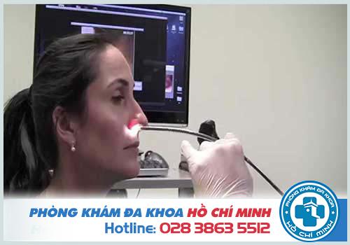 Chi phí nội soi tai mũi họng phụ thuộc vào chất lượng của cơ sở y tế mà bạn chọn