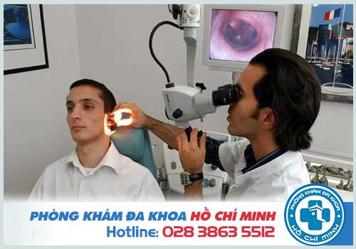 Chi phí nội soi tai mũi họng tùy thuộc vào tình hình sức khỏe của bạn