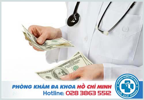 Chi phí phá thai ở bệnh viện Hùng Vương là bao nhiêu?