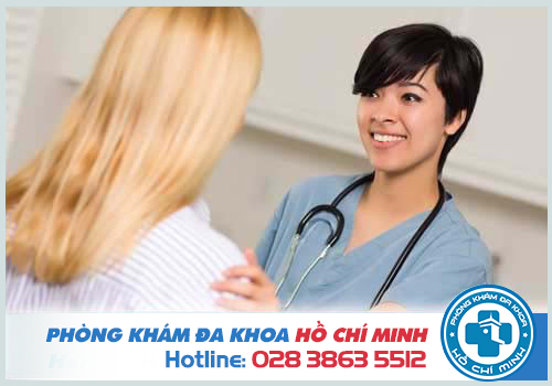 Bác sĩ chuyên khoa phá thai tại TPHCM