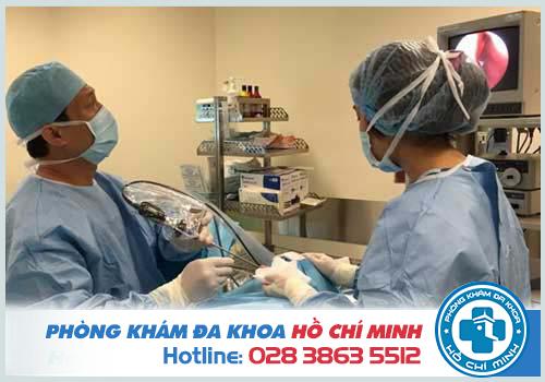 Chi phí phẫu thuật cắt polyp mũi bao nhiêu tiền năm?
